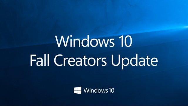 Обновление Windows 10 Redstone 3 получило официальное название