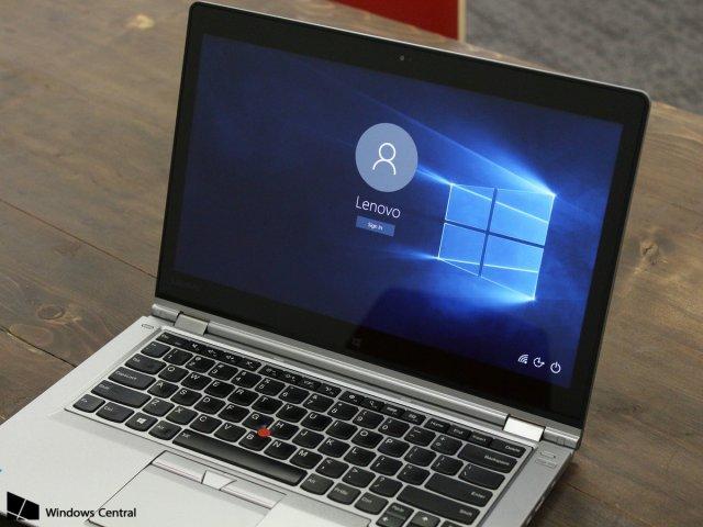 В Китае появится своя версия Windows 10