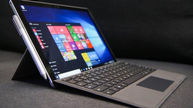 8 достоинств и 3 недостатка планшета Surface Pro