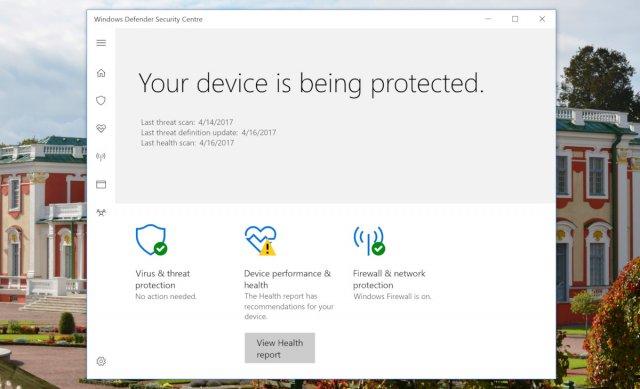 Microsoft закрыла ещё одну чрезвычайно опасную уязвимость в Защитнике Windows