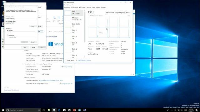 Microsoft на этой неделе представит новую информацию относительно Windows на ARM