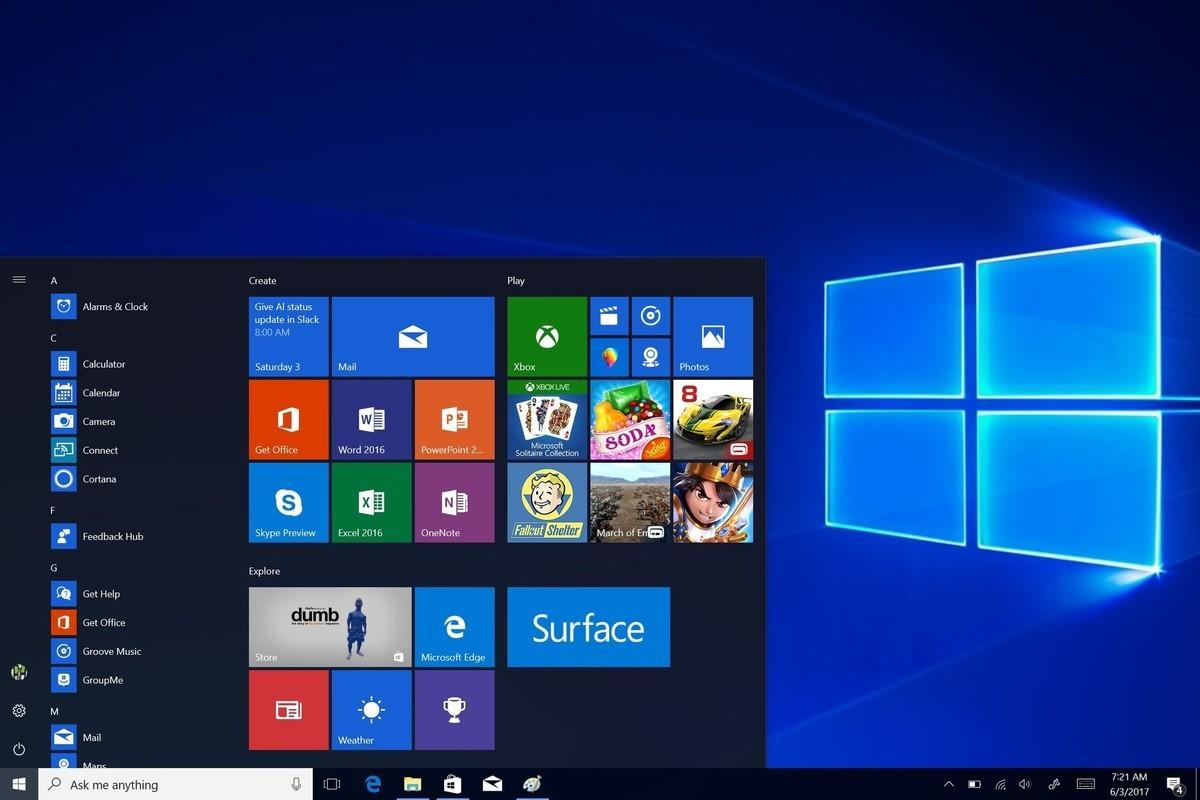 6 фактов о Windows 10 S и Surface Laptop » MSReview