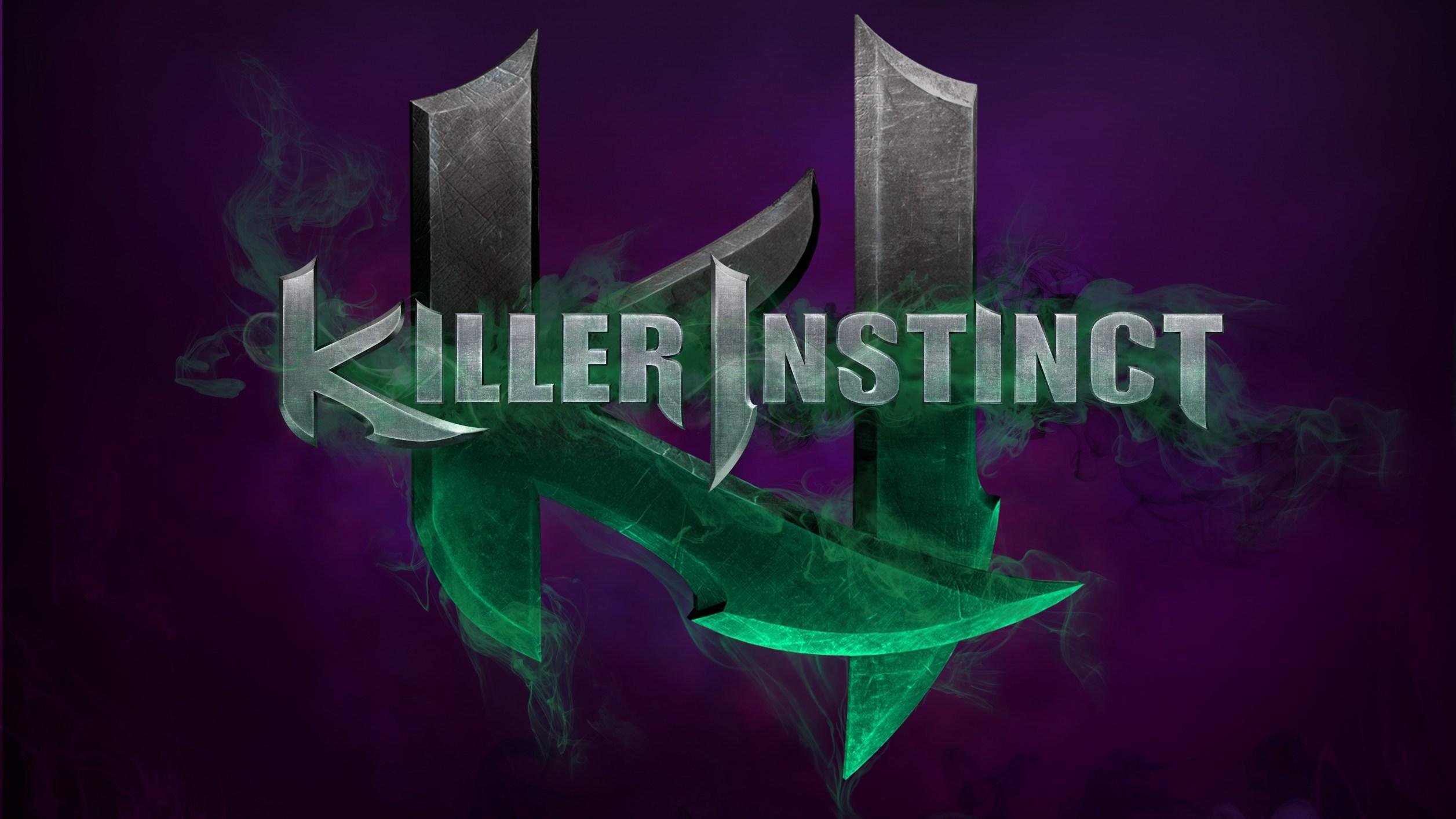 Killer Instinct появится вSteam