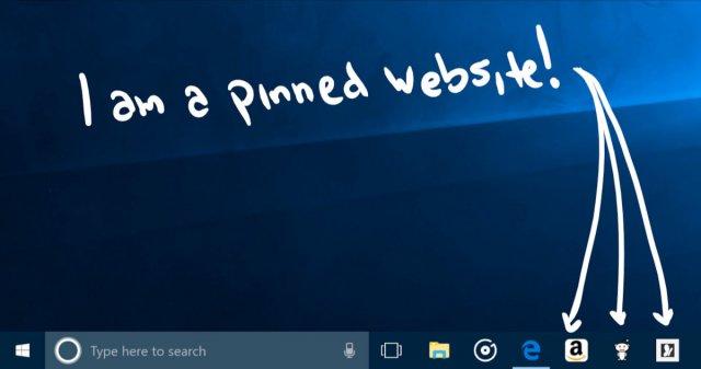 Сборка Windows 10 Build 16215 принесла в браузер Edge ряд новых функций