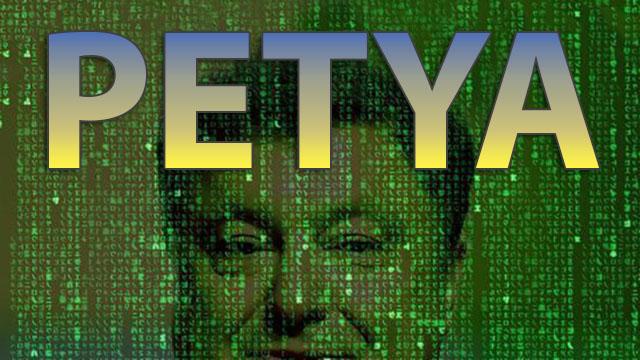 Вирус Petya – компьютерная болезнь 21 века?