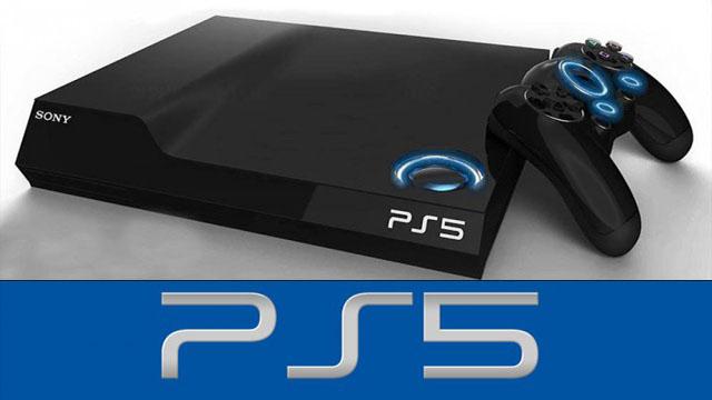 Слухи насчет PlayStation 5