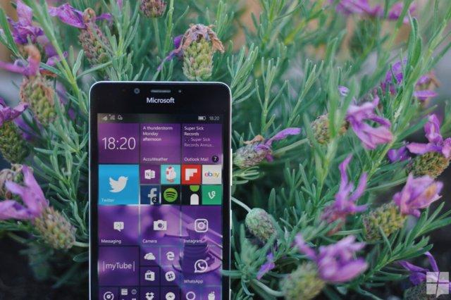 Windows 10 Mobile получила браузер с расширениями