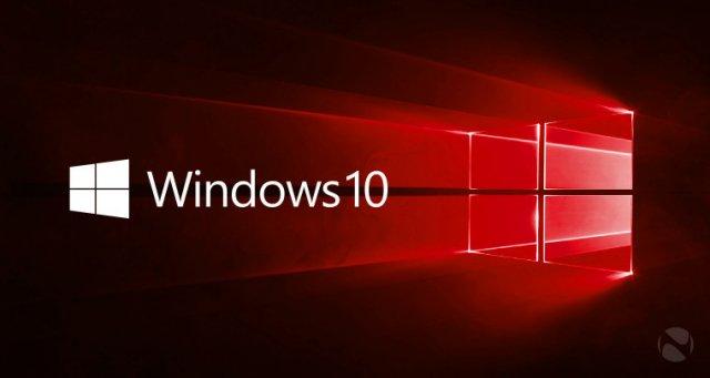Следующее обновление Windows 10 в некоторых странах будет называться Autumn Creators Update