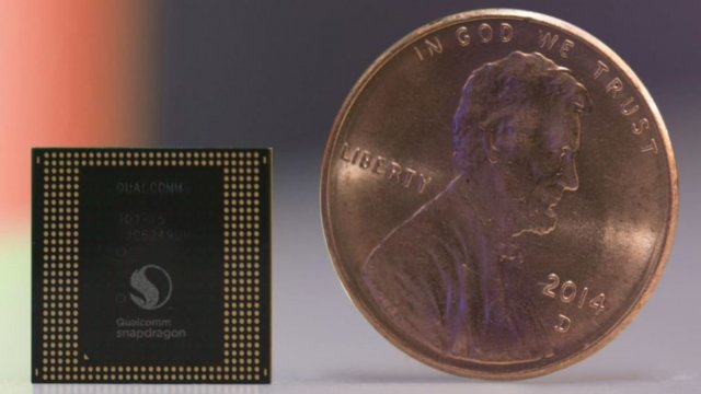Snapdragon 845 может стать следующим поколением Windows 10 на ARM