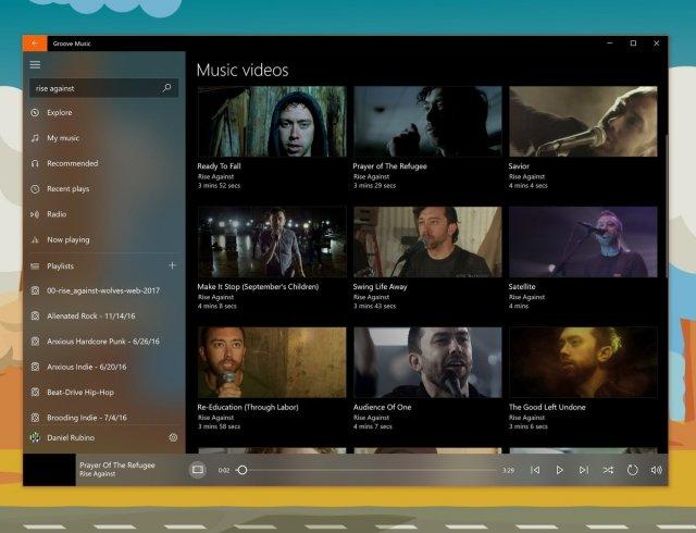 Windows 10 Build 16251 – Первая сборка Redstone 4