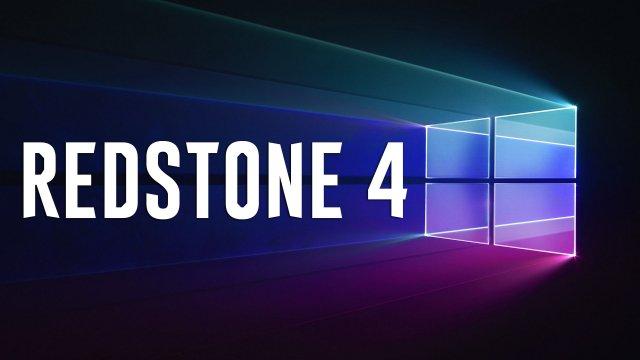 5 новых функций в Windows 10 Redstone 4