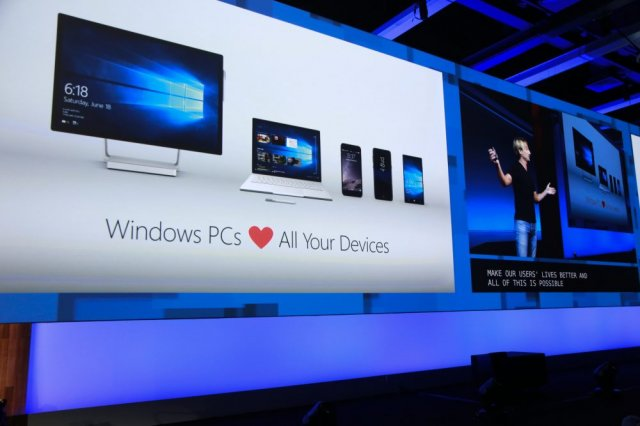 Браузер Edge в Windows 10 стал лучше работать со смартфонами на Android и iOS