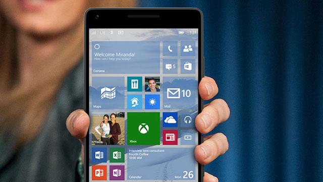 Что ждет Windows 10 Mobile и смартфоны на ней в будущем?