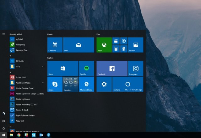 Windows 10 в Steam потеряла часть пользователей