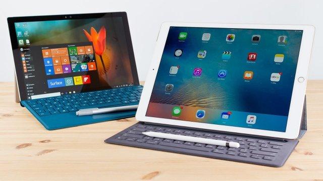 Почему iPad Pro нужно беспокоиться о Windows 10 на ARM