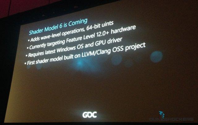 Обновление DirectX 12