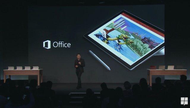 Настольные приложения Office доступны на всех компьютерах на Windows 10 S
