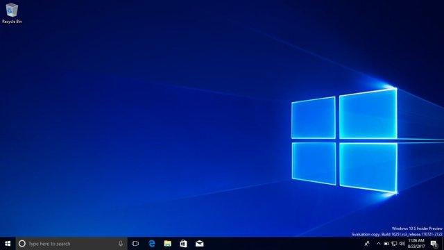 Windows 10 S теперь официально поддерживает программу тестирования Windows Insider