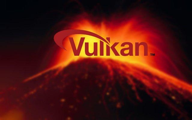 Поддержка графического интерфейса Vulkan добавлена в игру Ashes of the Singularity