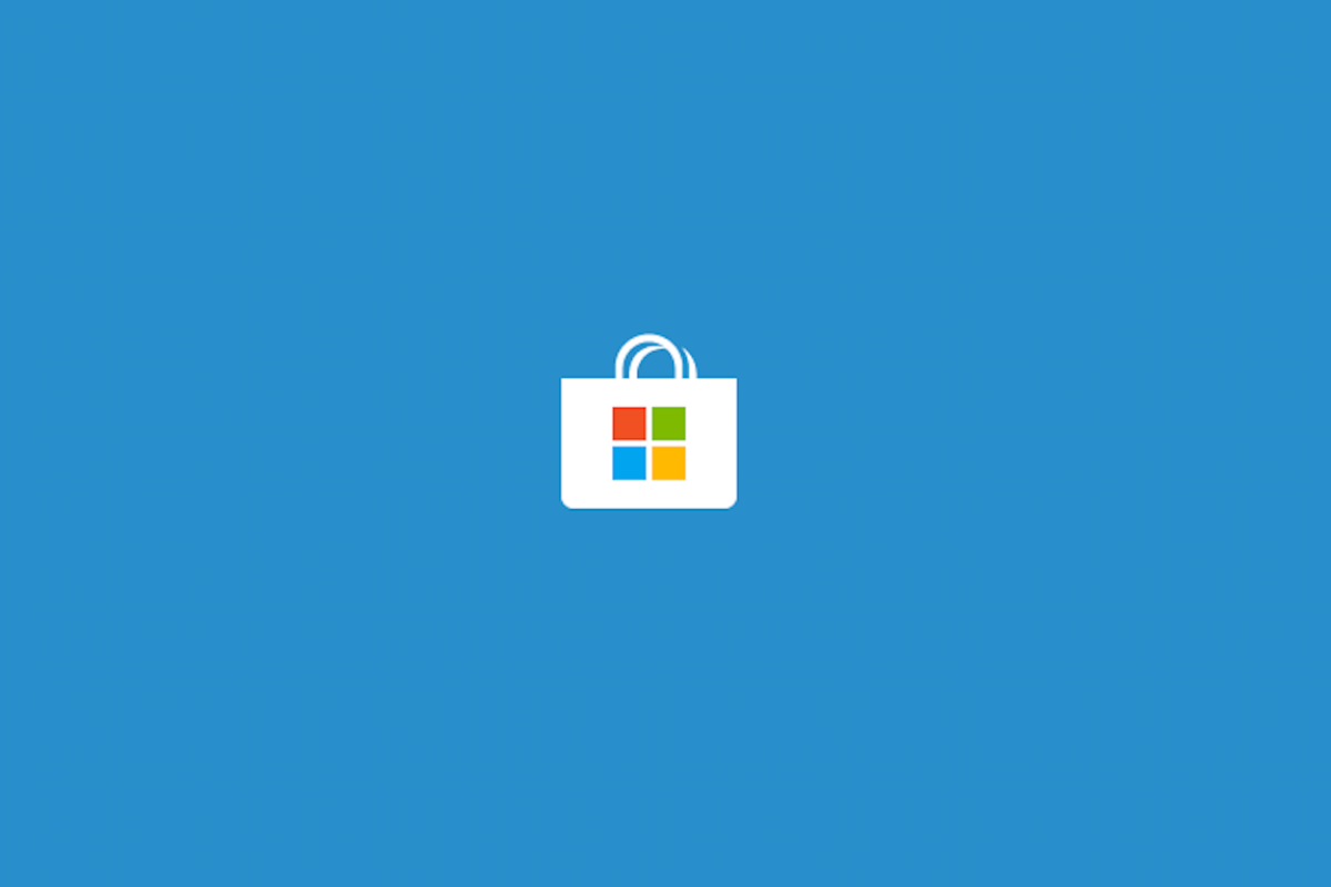 Магазин Windows Store в Windows 10 переименован в ...