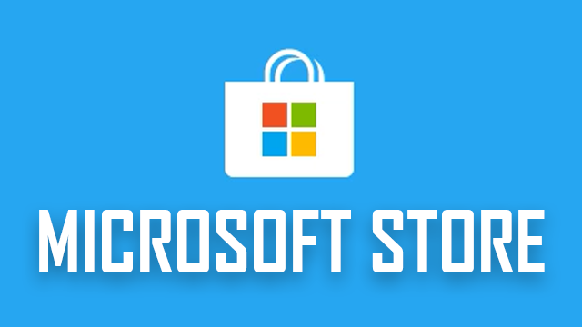 Microsoft переименовала Windows Store в Microsoft Store