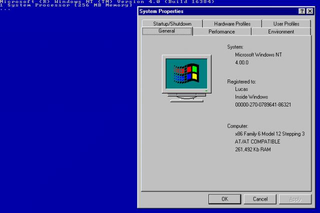 Внутри версий Windows: к чему приводит устаревший код? Windows 10 Build 17000