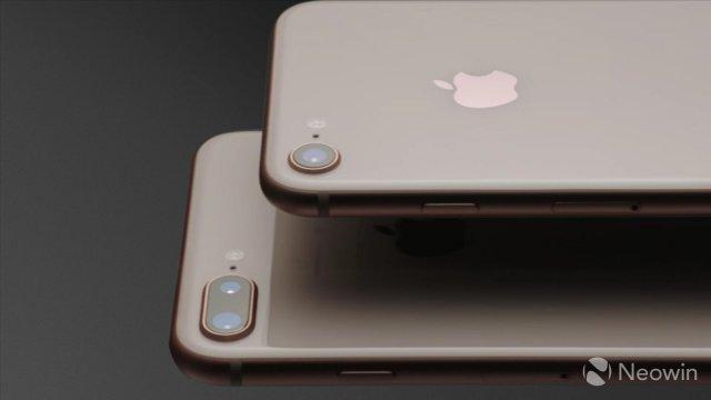 Анонс iPhone 8, 8 Plus, iPhone X и разница между ними