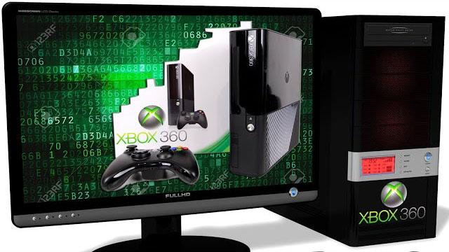 Xenia – эмулятор Xbox 360