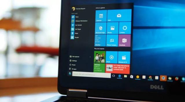 В настройках Windows 10 появилась функция с автозагрузкой приложений