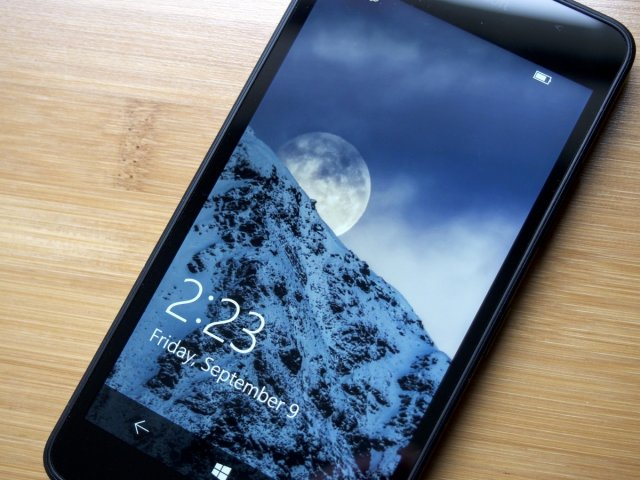 Microsoft прекращает поддержку смартфонов Lumia 640 и 640 XL