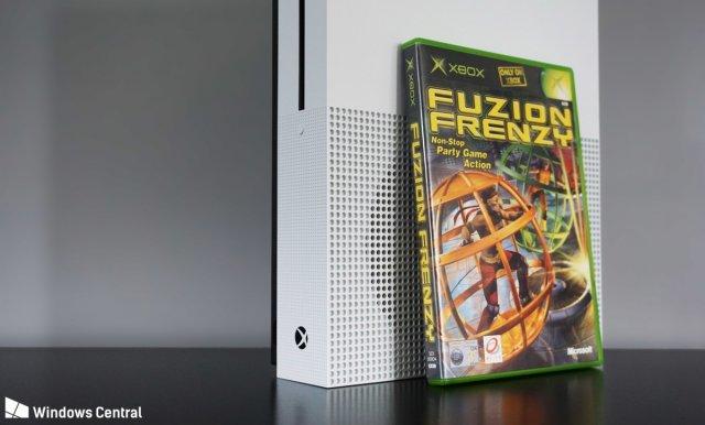 Игры с Xbox Original доступны для Xbox One