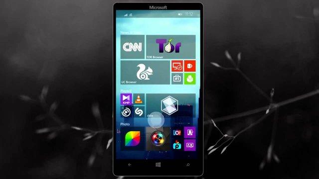 Windows 10 Mobile будет еще обновляться