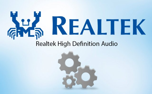 Realtek HD Audio Driver R2.82