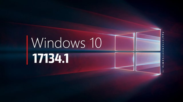 Windows 10 Build 17134 – RTM или Post-RTM?