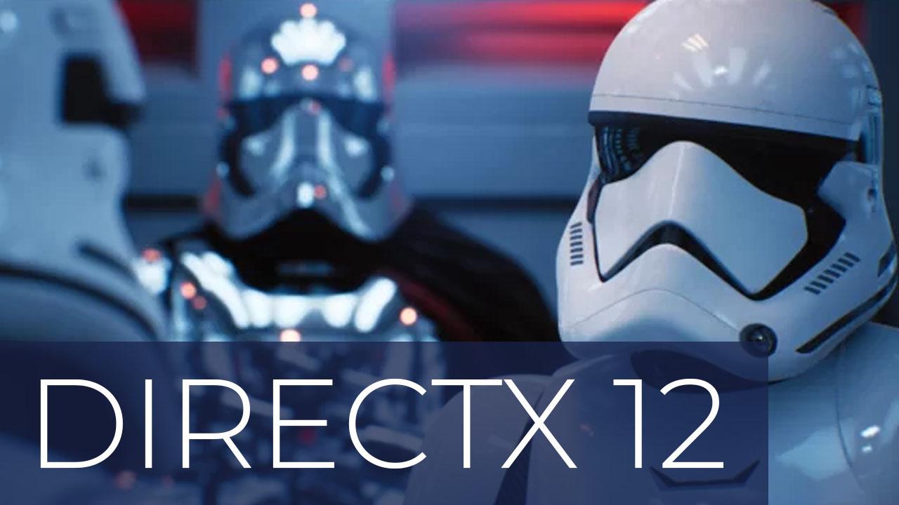 directx ray tracing