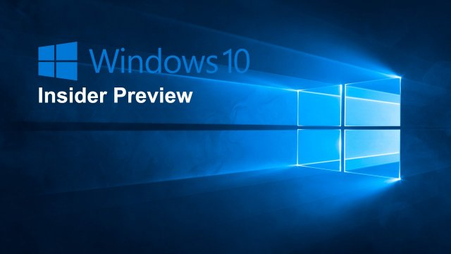 Windows 10 Insider Preview 17741 (Fast Ring)