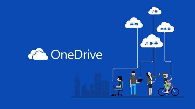 Новая функция OneDrive появилась в Windows 10 October 2018 Update