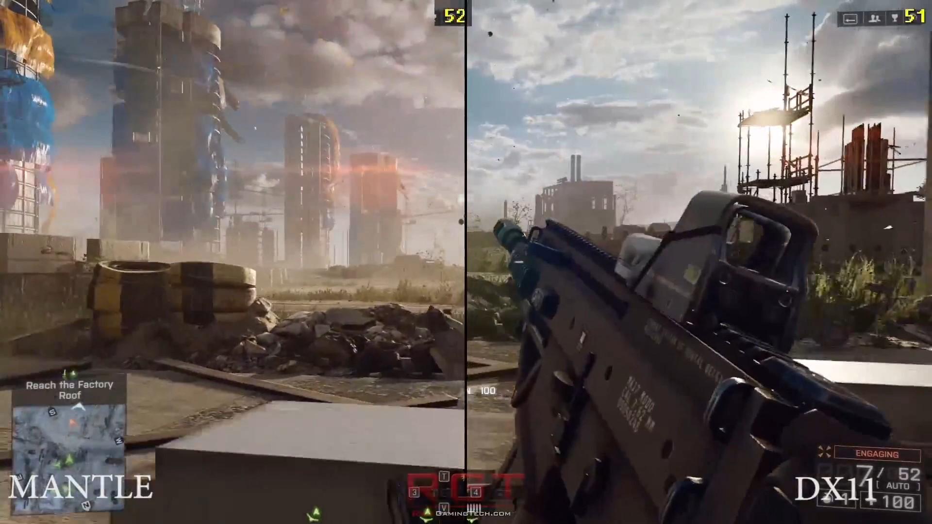 DirectX 12 в 2019 году » MSReview – Новости из мира Windows