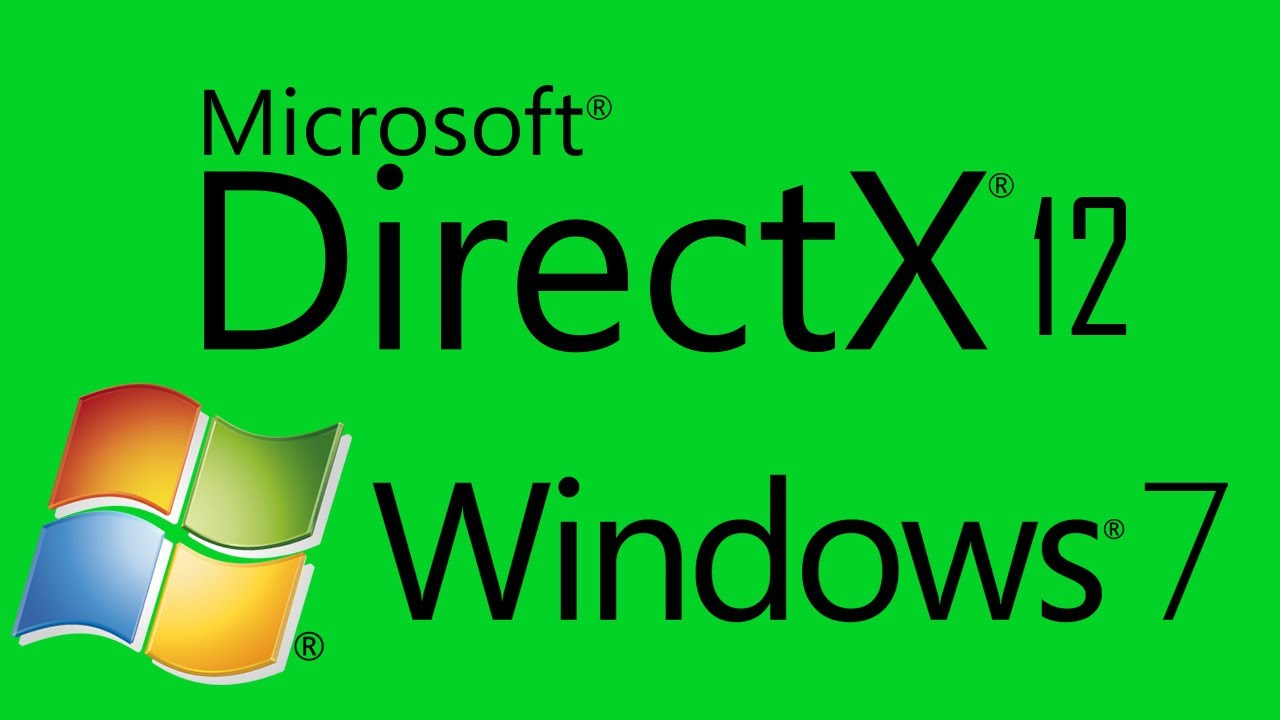 directx 10 update windows 7