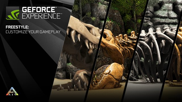 NVIDIA GeForce Game Ready Driver 419.67 WHQL – Raytracing в Shadow of the Tomb Raider
