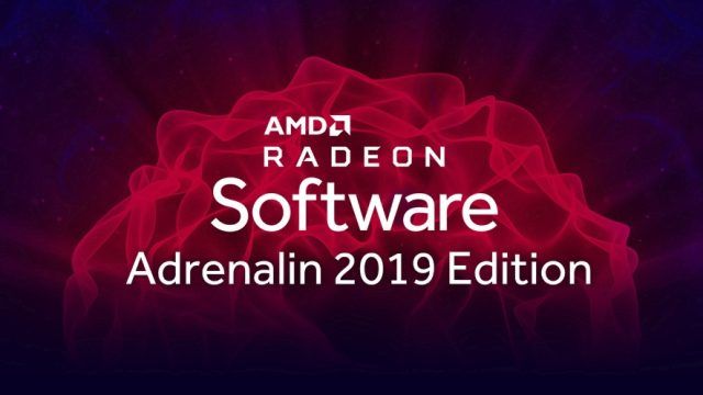 AMD Radeon Software Adrenalin 2019 Edition 19.4.1 – исправление ошибок