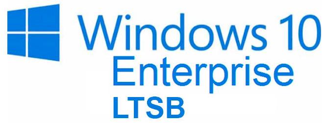 Обзор Windows 10 LTSC 2019 – лучшая версия Windows 10? » MSReview