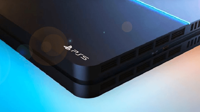 PlayStation 5 – 8K, 144 FPS, 10 TFLOPS, Zen 2/Navi