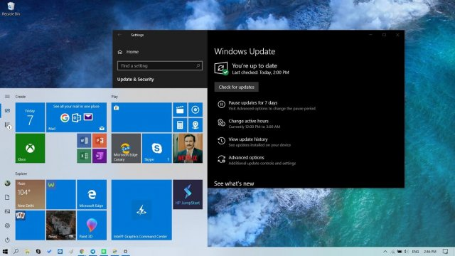 Microsoft блокирует Windows 10 May 2019 Update на некоторых ПК с Intel