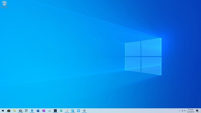 Microsoft выпускает Windows 10 Build 18362.10012 и 18362.10013 для инсайдеров в Slow Ring