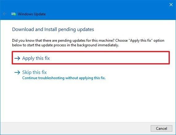 Windows 10 November 2019 Update: распространённые проблемы и варианты решения