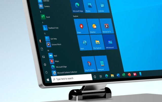 Стала доступна Windows 10 20H1 Build 19041.172