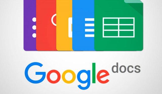 Файлы Google Docs: как защитить таблицы и документы от просмотра