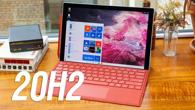 Windows 10 20H2, May 2020 Update, Build 2020 – MSReview Дайджест #33