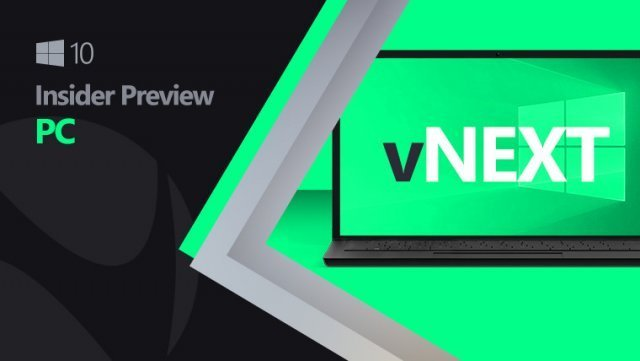 Пресс-релиз сборки Windows 10 Insider Preview Build 21292